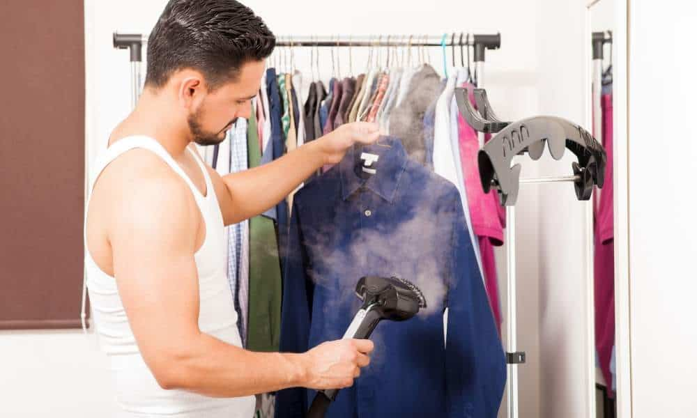 Garment Steamer Comparison Knowing What You Want